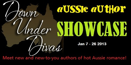 Aussie Author Showcase JPG