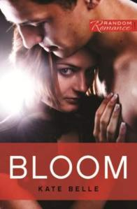 Bloom by Kate Belle - lores
