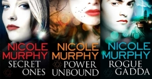 Nicole Trilogy