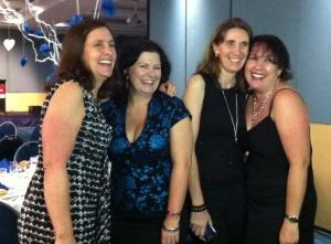 Divas at ARRC13