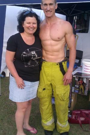 My Fireman