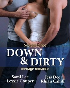 Down&DirtyFlat