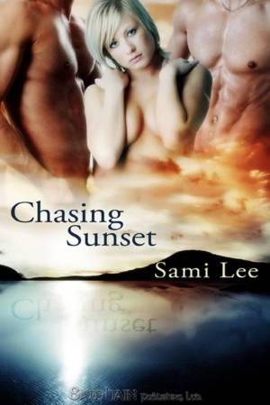 Chasing Sunset Cover